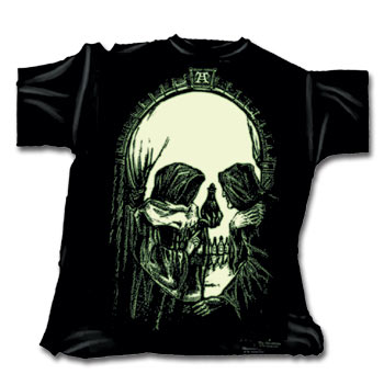 The Absinthians - Alchemy Gothic T-Shirt