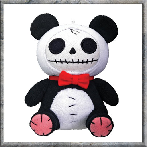 Pandie Plush (Small 17cm)