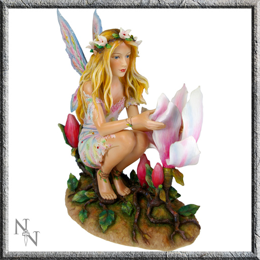 Tree Magnolia Faerie (Limited Edition)